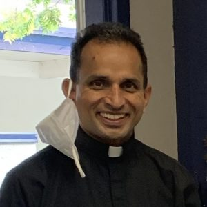 Fr Daey
